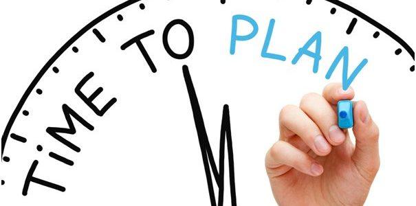 virtual assistant plan ahead